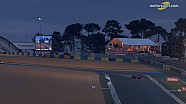 Le Mans 24h: Night Recap