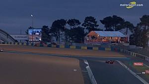 Le Mans 24h: Night Recap