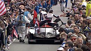 Le Mans 24h - The final hour