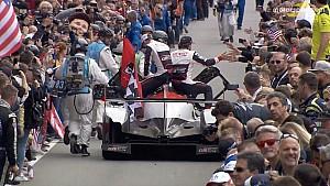 Le Mans 24h - The final hour