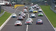 Highlights – TCR Europe Hungaroring race 2