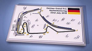 German GP Track Guide