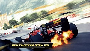 Rainer Schlegelmilch: Freezing Speed Trailer